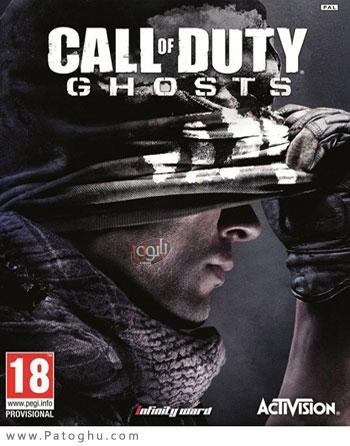 دانلود دمو بازی Call Of Duty Ghosts