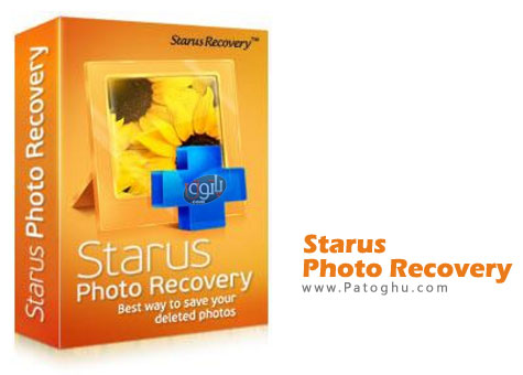 بازیابی عکس پاک شده از هارد دیسک، مموری کارت و دوربین ها با نرم افزار Starus Photo Recovery 3.2