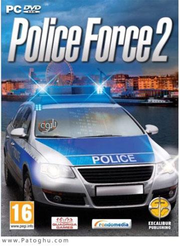 دانلود بازی Police Force 2