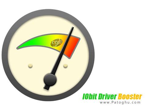 دانلود نرم افزار آپدیت درایورهای ویندوز IObit Driver Booster 2.0b