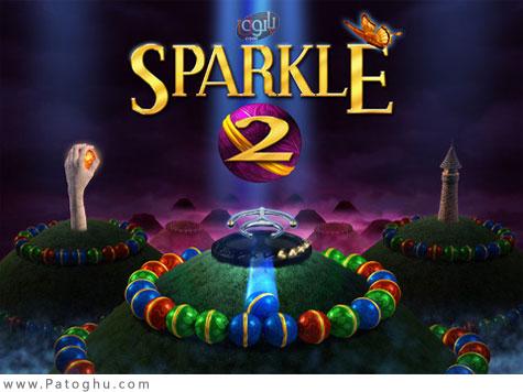 دانلود بازی Sparkle 2 - برای کامپیوتر