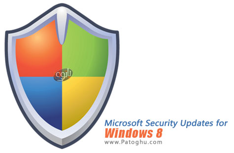 دانلود آپدیت آفلاین امنیتی برای ویندوز 8 - Microsoft Security Updates for Windows 8