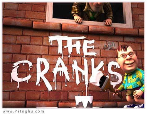 دانلود بازی The Cranks برای کامپیوتر