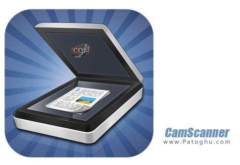 دانلود اسکنر برای اندروید CamScanner v3.6.1.20141020