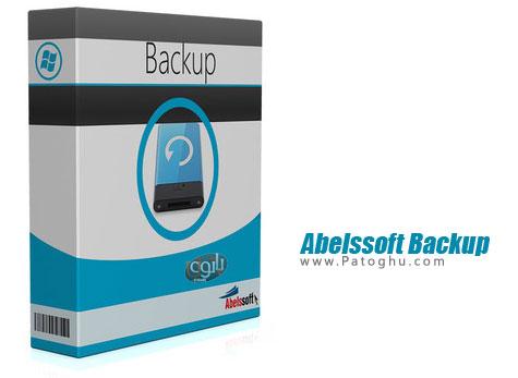 ایجاد نسخه پشتیبان از اطلاعات Abelssoft Backup Pro 2015 5.0.0