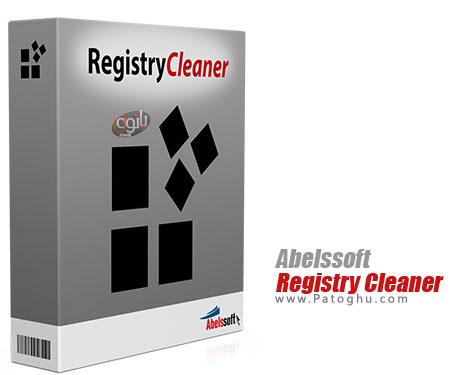 پاکسازی آسان رجیستری Abelssoft Registry Cleaner 2015 1.1