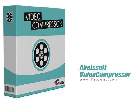 ابزاری قدرتمند جهت فشرده سازی ویدیو Abelssoft VideoCompressor 2015 2.0