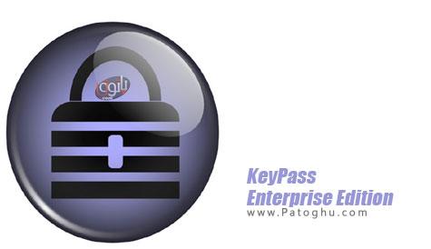 مدیریت آسان و حرفه ای پسوردها KeyPass Enterprise Edition 4.9.17