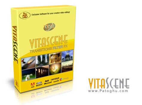 اضافه کردن جلوه های ویژه سینمایی روی فیلم ProDAD VitaScene 2.0.229