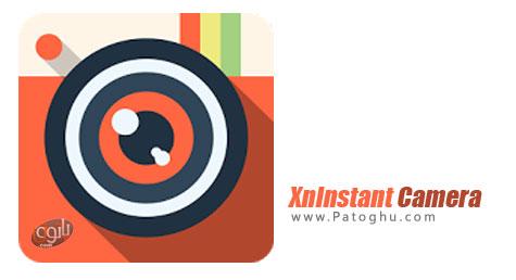 نرم افزار عکاسی حرفه ای برای اندروید XnInstant Camera Pro v1.20
