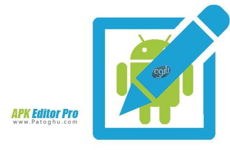ویرایش فایل های APK با APK Editor Pro 1.8.1