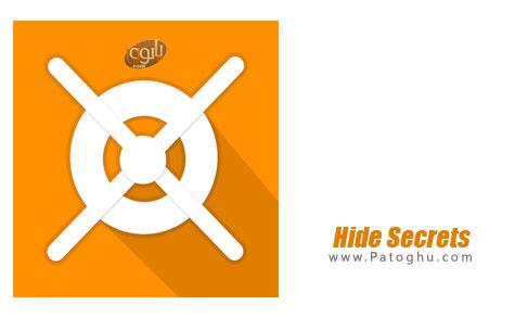 مخفی کردن عکس ، فیلم و SMS ها در اندروید Hide Secrets v3.3