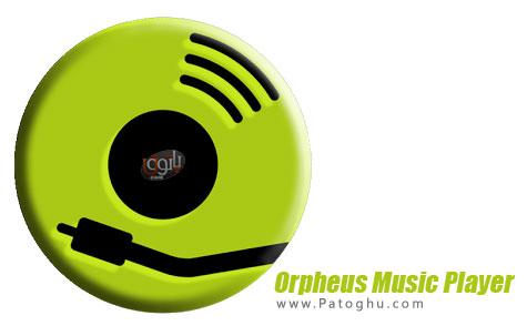 موزیک پلیر زیبا و قدرتمند برای اندروید Orpheus Music Player v2.0.2