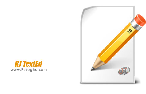 ویرایش و مدیریت اسناد متنی RJ TextEd 10.0.7