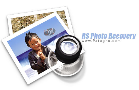 بازیابی عکس RS Photo Recovery 4.1
