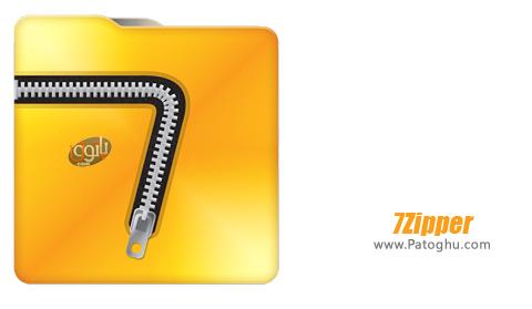 ایجاد و باز کردن فایل های زیپ در اندروید 7Zipper 1.44
