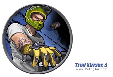 بازی مسابقات موتور برای اندروید Trial Xtreme 4 v1.1