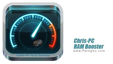 بهینه سازی رم ویندوز Chris-PC RAM Booster 2.50