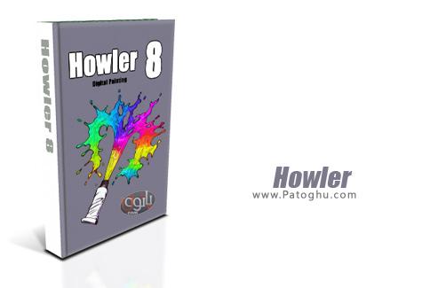 ابزاری قدرتمند جهت خلق انیمیشن و نقاشی های دیجیتال Howler 8.2.0