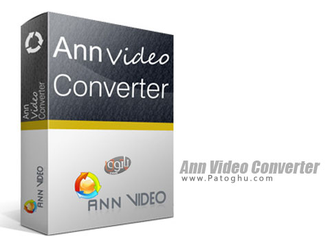 مبدل قوی فرمت های ویدیویی Ann Video Converter Pro v7.3.0