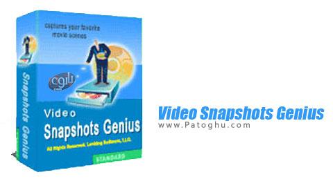 عکسبرداری از فیلم Video Snapshots Genius v3.0.1