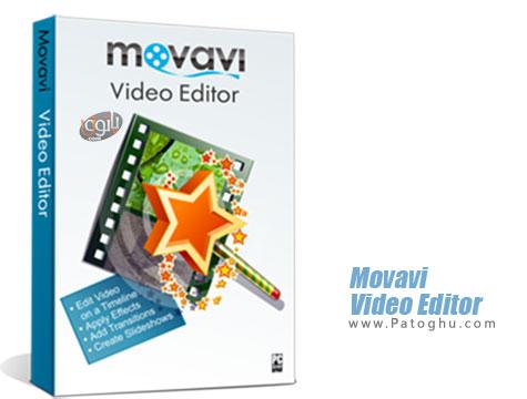 ویرایش آسان و حرفه ای فیلم و ویدیو Movavi Video Editor