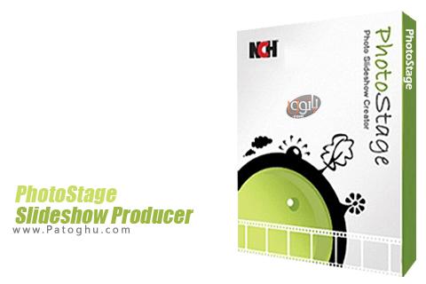 ساخت اسلاید شو از تصاویر PhotoStage Slideshow Producer Pro 3.04