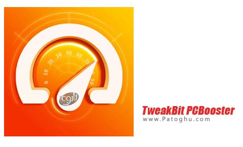 افزایش سرعت کامپیوتر TweakBit PCBooster 1.6.7.2
