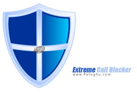 بلاک شماره و پیامک های مزاحم در اندروید Extreme Call Blocker 30.8.10.2.2