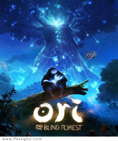 دانلود بازی Ori and the Blind Forest برای کامپیوتر