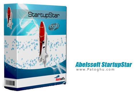 مدیریت استارت آپ ویندوز Abelssoft StartupStar 2015 7.0