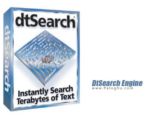 جستجو سریع فایل و اسناد در ویندوز DtSearch Engine 7.79.8233