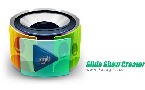 نرم افزار ساخت اسلاید شو در اندروید Slide Show Creator Pro v4.7.4 Final