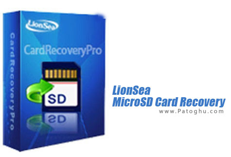 LionSea MicroSD Card Recovery Pro