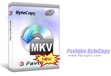 تبدیل DVD و بلوری به فرمت MKV با Pavtube ByteCopy 1.0.0.5354