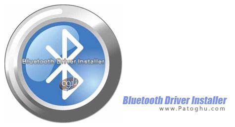 دانلود درایور بلوتوث Bluetooth Driver Installer 1.0.1.94