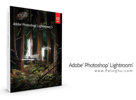 ویرایش ، نورپردازی و مدیریت فوق حرفه ای تصاویر Adobe Photoshop Lightroom