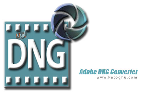 Adobe DNG Converter 9 3 مبدل فایلهای خام دوربین عکاسی به فرمت DNG - 3553