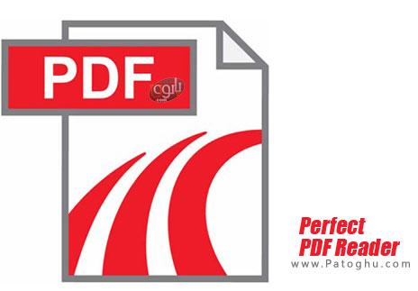 مشاهده فایل های PDF با Perfect PDF Reader v8.0.3.5 Final