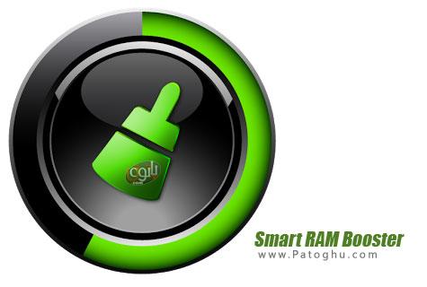 بهینه سازی رم و افزایش سرعت اندروید Smart RAM Booster Pro v3.0.7