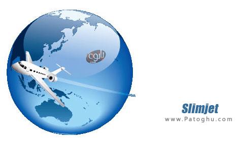 مرورگر سریع برای وبگردی Slimjet 1.2.4.0