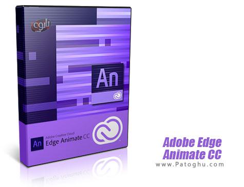 ابزاری قدرتمند جهت ساخت صفحات وب به صورت متحرک Adobe Edge Animate CC v2014.1