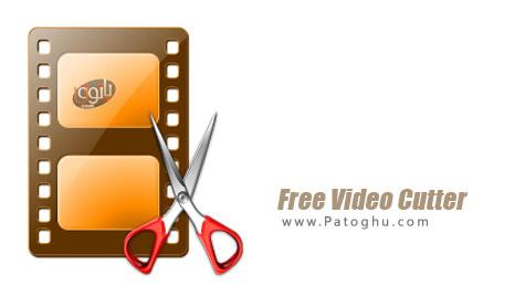 برش ویدیو Free Video Cutter 1.3
