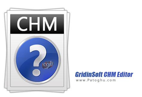 ویرایش فایل های راهنمای CHM با GridinSoft CHM Editor 2.0.27