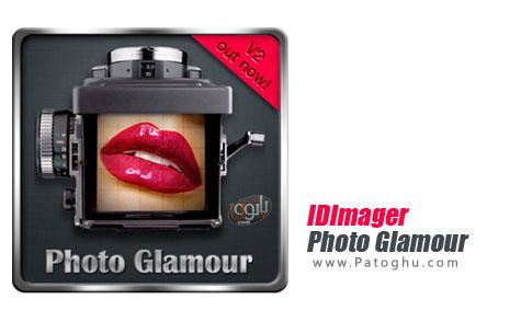 اضافه کردن افکت های خیره کننده به تصاویر IDImager Photo Glamour 2.5.0.82