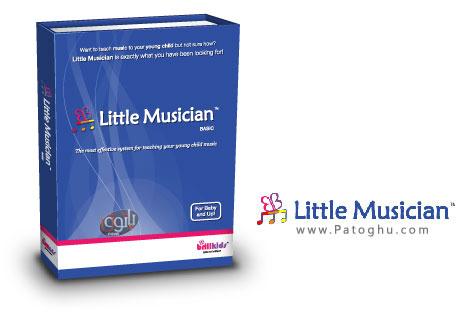آموزش موسیقی به کودکان BrillKids Little Musician Pro 1.5.855