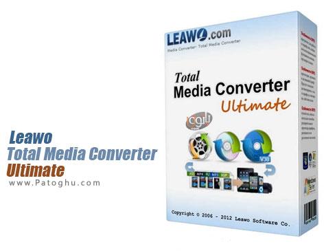 مبدل قدرتمند ویدیو و موزیک Leawo Total Media Converter Ultimate 7.1.0.7