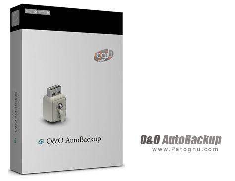 پشتیبان گیری خودکار از اطلاعات O&O AutoBackup 3.0.40