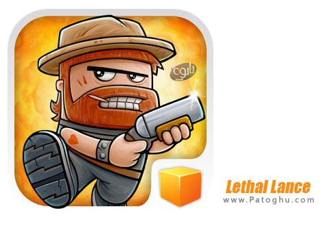 دانلود بازی لنس قاتل برای اندروید Lethal Lance v1.0