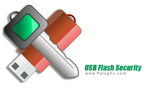 رمزگذاری روی فلش USB Flash Security